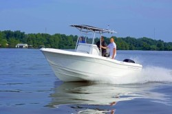 2020 - Clearwater Fishing Boats - 2200 Center Console