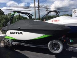 2017 - Supra Boats - SR 400-440