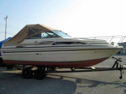 1984 - Sea Ray Boats - 245 Sundancer