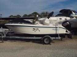1994 - Wahoo Boats