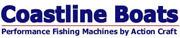 Coastline Boats Logo
