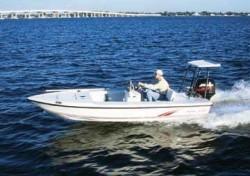 201 - Coastline Boats - 1600 Flats Pro