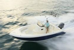2014 - Cobia Boats - 237 CC