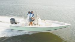 Cobia Boats - 19 Bay