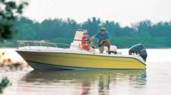 Cobia Boats - 194 CC
