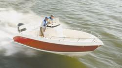 Cobia Boats - 206CC