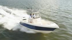 Cobia Boats - 216CC