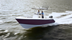 Cobia Boats