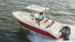 Cobia Boats - 256CC