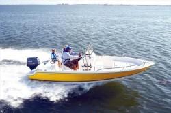 2011 - Cobia Boats - 186CC