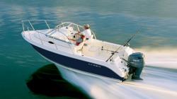 2011 - Cobia Boats - 210 WA