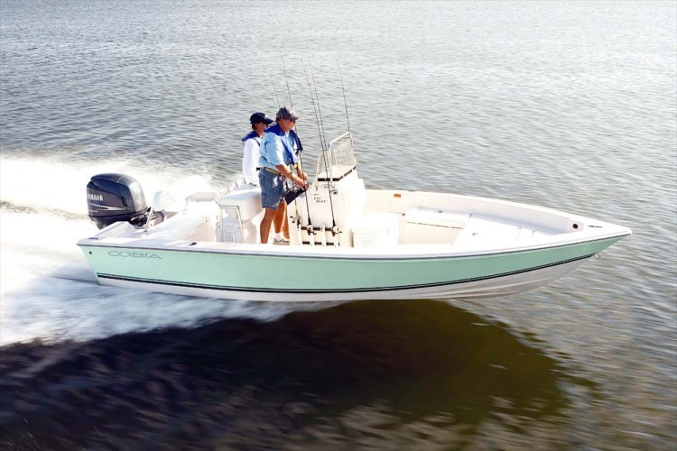 Research 2012 Cobia Boats 19 Bay On Iboats Com