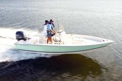 2012 - Cobia Boats - 19 Bay
