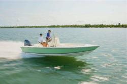 2012 - Cobia Boats - 21 Bay