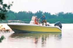 2012 - Cobia Boats - 194CC