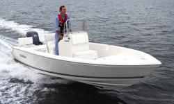 2012 - Cobia Boats - 186CC