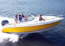 2012 - Cobia Boats - 215 Dual Console