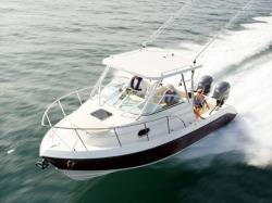 2012 - Cobia Boats - 256 Express