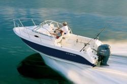 2012 - Cobia Boats - 210WA