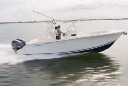 2013 - Cobia Boats - 296CC