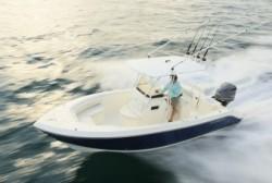 2015 - Cobia Boats - 237 CC