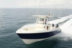2015 - Cobia Boats - 256 CC