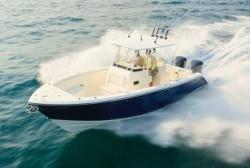 2015 - Cobia Boats - 296 CC
