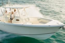2016 - Cobia Boats - 296 CC
