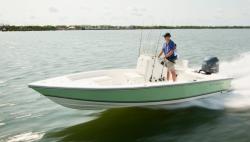 2018 - Cobia Boats - 280 Dual Console
