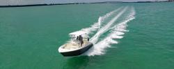 2018 - Cobia Boats - 220CC