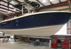 2018 - Cobia Boats - 237 CC