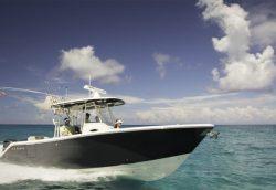 2021 - Cobia Boats - 301CC