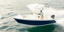 2021 - Cobia Boats - 237 CC