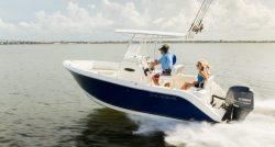 2021 - Cobia Boats - 201 CC