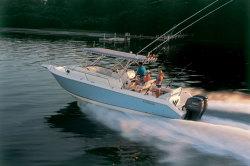Cobia Boats 312 SC Cuddy Cabin Boat