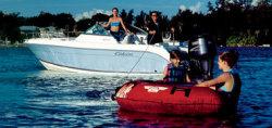 Cobia Boats 215 Dual Console Dual Console Boat