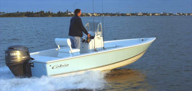 research cobia boats 19 bay bay boat on iboats com rh boats iboats com Basic Boat Wiring Diagram Tracker Boat Switch Wiring Diagrams