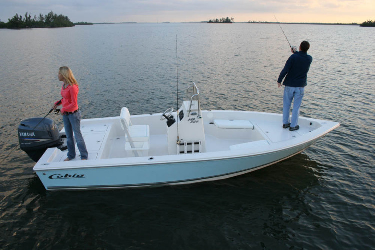 research cobia boats 19 bay bay boat on iboats com rh boats iboats com Boat Ignition Switch Wiring Diagram Boat Ignition Switch Wiring Diagram