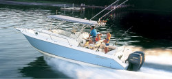Cobia Boats 316SC 2008