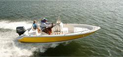 Cobia Boats 186CC 2008