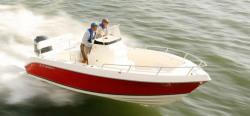 Cobia Boats 206CC 2008