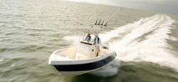 Cobia Boats 216CC 2008