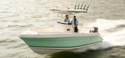 Cobia Boats 236CC 2008