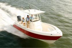 Cobia Boats 256CC 2008