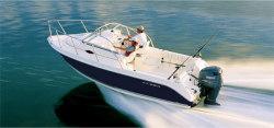 Cobia Boats 210WA 2008