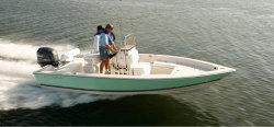 Cobia Boats 19 Bay Boat 2008