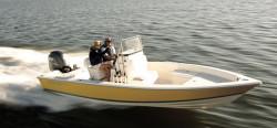 Cobia Boats 21 Bay Boat 2008