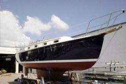 2009 - Com-Pac Yachts - Com-Pac 273