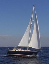 2009 - Com-Pac Yachts - Com-Pac 35