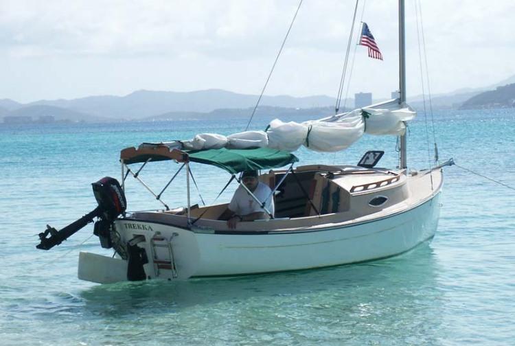 Research 2012 - Com-Pac Yachts - Com-Pac Sun Cat on iboats com